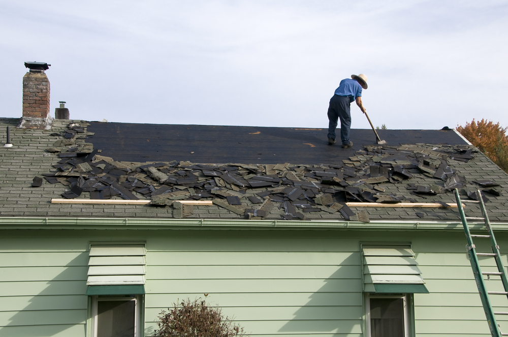 Roof Repair Warwick RI